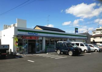 画像:【新築】ファミリーマート浜松丸塚店