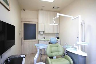 写真:わくだ歯科増築
