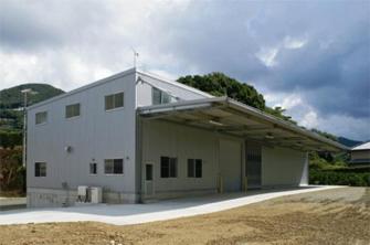 画像:【商業施設】蜜柑倉庫